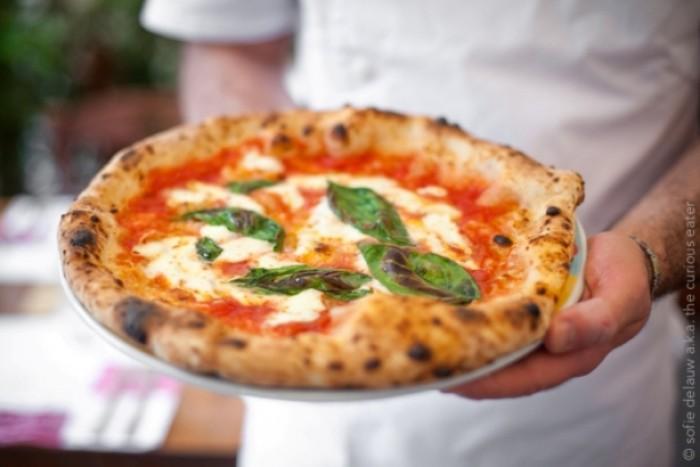 Corso pizzaiolo teramo