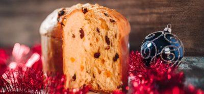 panettone detiene il primato tra i dolci natalizi