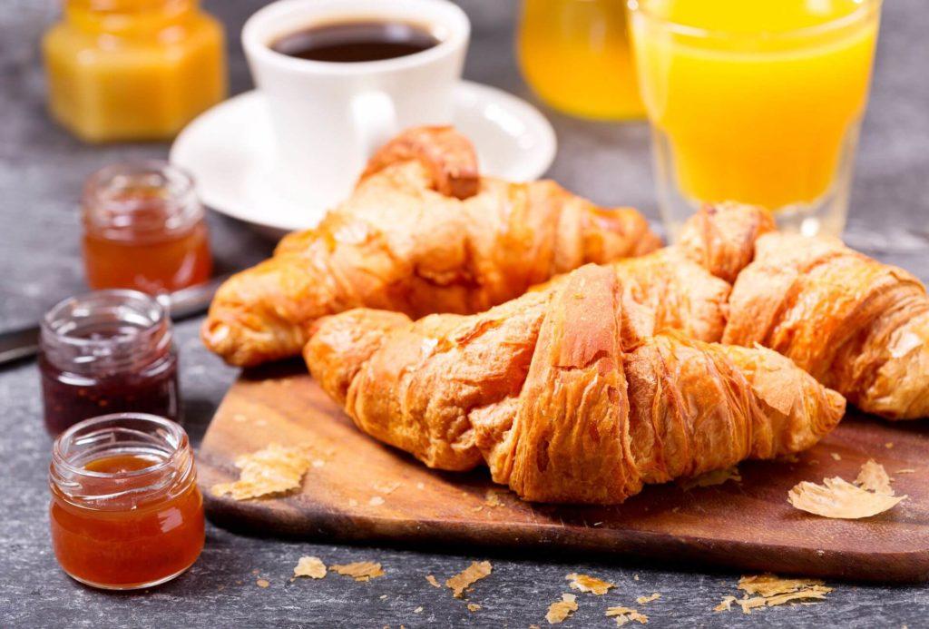 corso brioches e croissant