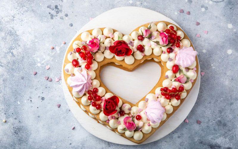 corso cream tart