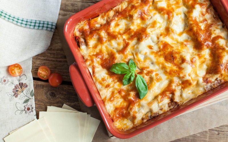 corso lasagna e sformati