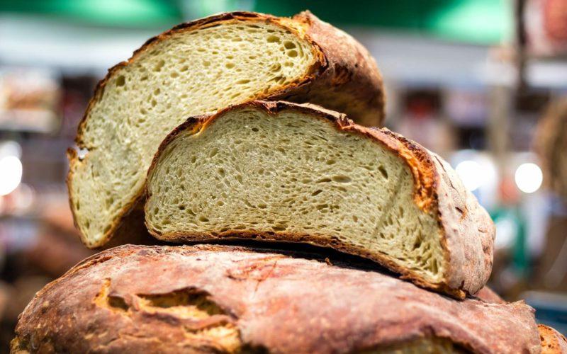 corso pane pugliese