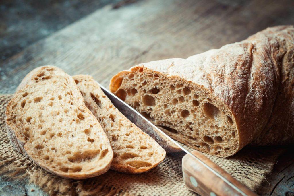 corso pane toscano